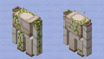 Headless Golem   {Headless Mobs} Minecraft Mob Skin