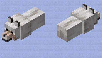 Uhhhhh Minecraft Mob Skin