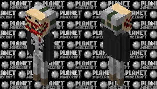 Smile :) Minecraft Skin