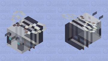 BOO-BEE! Get it...? Minecraft Mob Skin