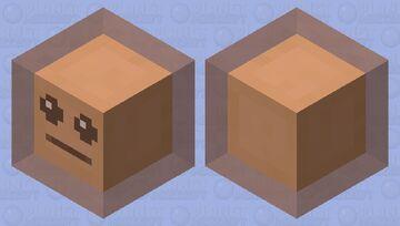 Binding of Isaac - Blastocyst Minecraft Mob Skin