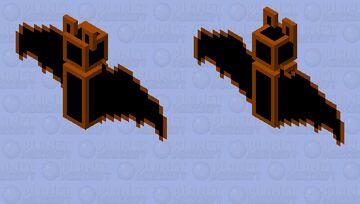 Computer bat Minecraft Mob Skin