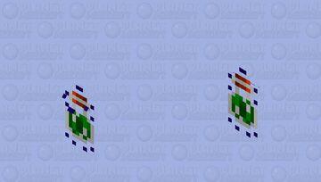 potion golem Minecraft Mob Skin