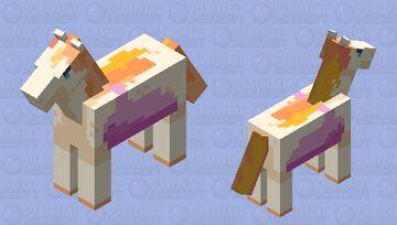 Swift Wind Minecraft Mob Skin