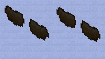 B E A N Minecraft Mob Skin