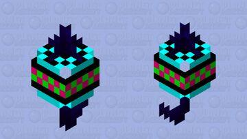 ;-; Minecraft Mob Skin