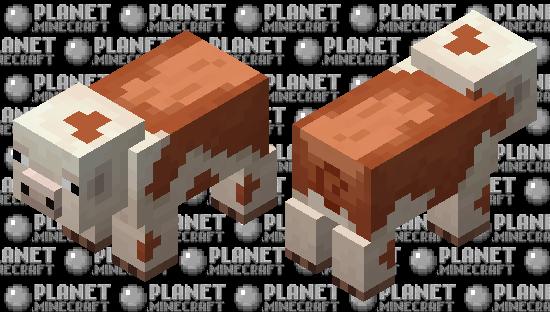 Piebald Pig (minecraft earth) Minecraft Skin