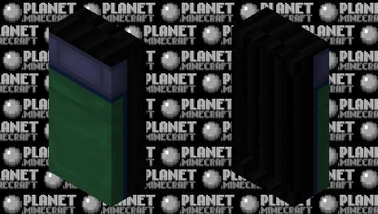 Sinus's Bed Minecraft Skin