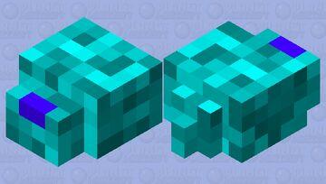 Kitty_kid4 Minecraft Mob Skin