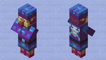 Beedle Minecraft Mob Skin