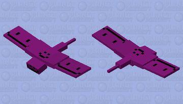 Ditto phantom (halloween skin) Minecraft Mob Skin