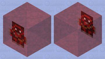 BBH in slime Minecraft Mob Skin