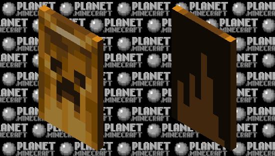 Minecon live 2019 Minecraft Skin