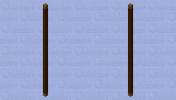 Stick. You can throw a stick. Minecraft Mob Skin