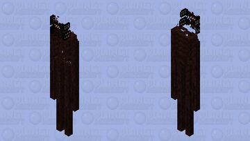 Multi siren head Minecraft Mob Skin