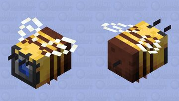 The Government Minecraft Mob Skin