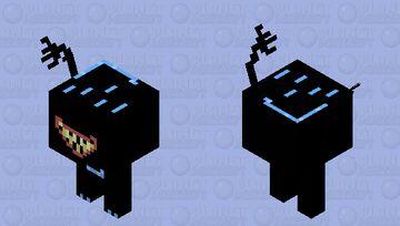 Isz Minecraft Mob Skin