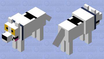 Spunky Minecraft Mob Skin