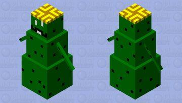 ME Minecraft Mob Skin