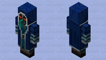 Refract icologer thanks TheWitherGaming Minecraft Mob Skin
