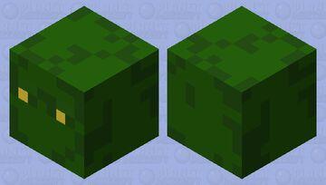Greenboi 2 Minecraft Mob Skin