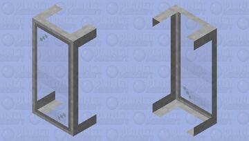 Modern slim table Minecraft Mob Skin