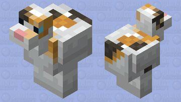 Chat (Cat Chicken) Minecraft Mob Skin