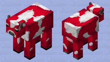 la vache qui rit || [HD] Minecraft Mob Skin