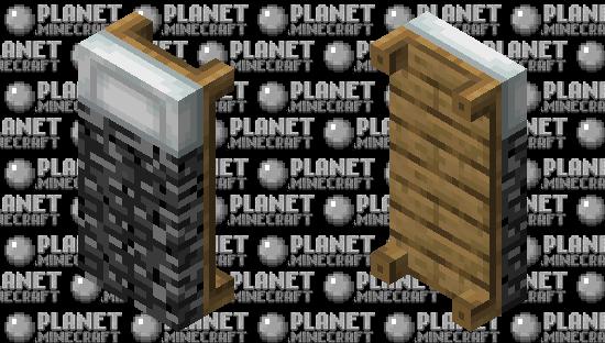 Bed(rock) Minecraft Skin
