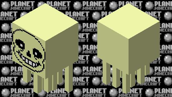 onionsans Minecraft Skin