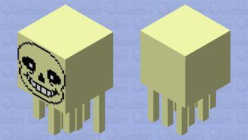 onionsans Minecraft Mob Skin