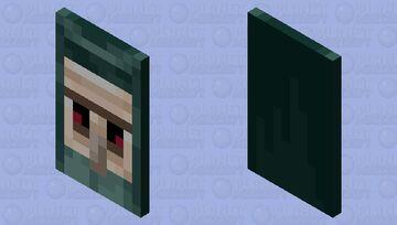 Minecon 2015 Minecraft Mob Skin