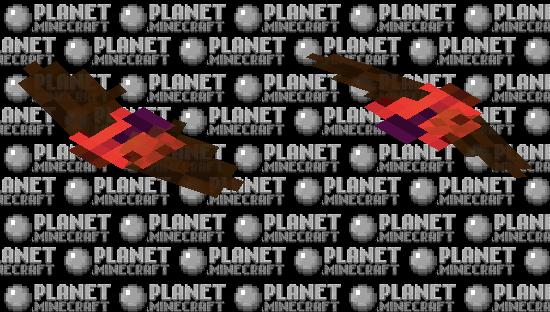 Ladybug Minecraft Skin