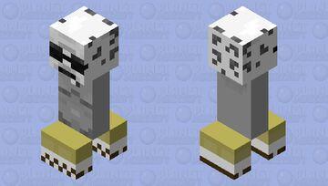 Boomers Minecraft Mob Skin