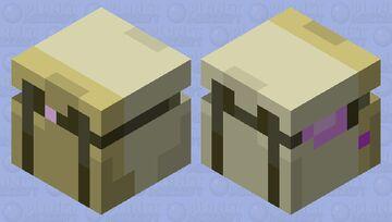 Emily ~ She-Ra & the Princesses of Power + Horde Bot alt. Minecraft Mob Skin