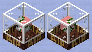pigman cabinet Minecraft Mob Skin