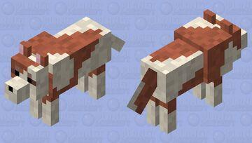 Nyu Minecraft Mob Skin