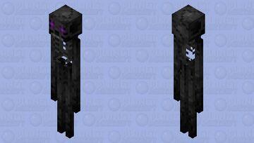 Enderbones Minecraft Mob Skin