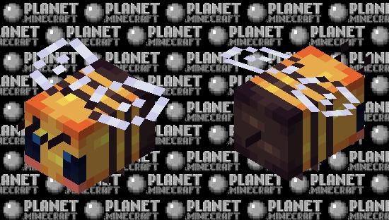 Remade Bee ~ SoulBlade Minecraft Skin