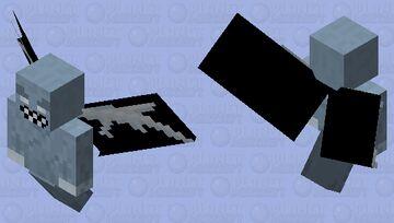 maluco Minecraft Mob Skin