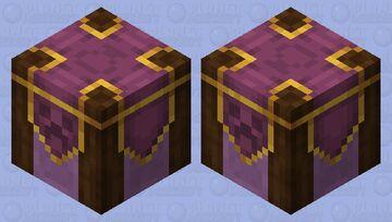 Potion Box Minecraft Mob Skin