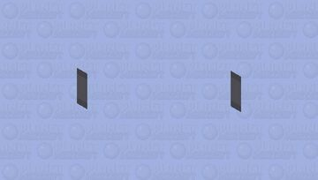 Shield of invisibruh Minecraft Mob Skin