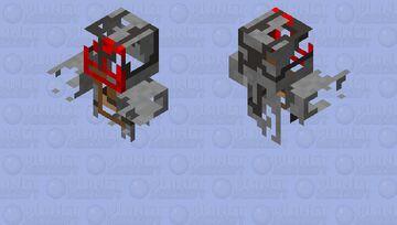 Phantom Pillager Roblox Infect Minecraft Mob Skins Planet Minecraft Community