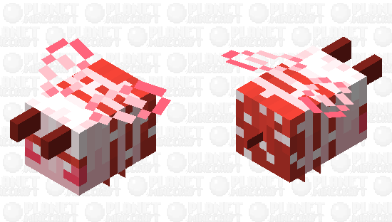 be e (angry, but with pollen!) Minecraft Skin