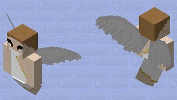 Angel Vex (Humanoïde) Minecraft Mob Skin