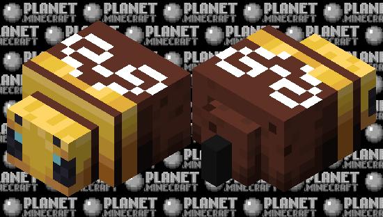 Beemite Minecraft Skin