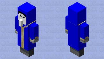 Terraria Lunatic Cultist Minecraft Mob Skin