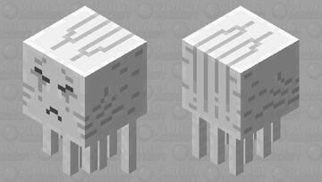 ghast1 Minecraft Mob Skin