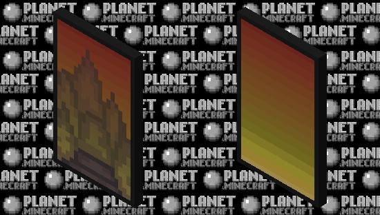 _-=: Mountain Range One :=-_ Minecraft Skin