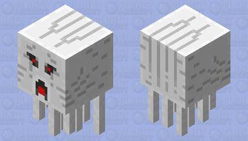ghast2 Minecraft Mob Skin